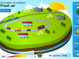 DMBC - Air Pollution Games