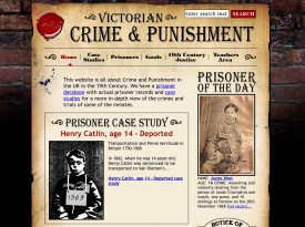 E2BN - Victorian Crime and Punishment