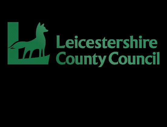 Leicester County Council logo