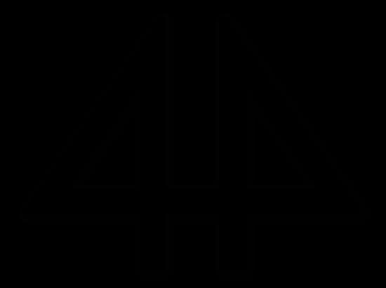 The 44 Music logo